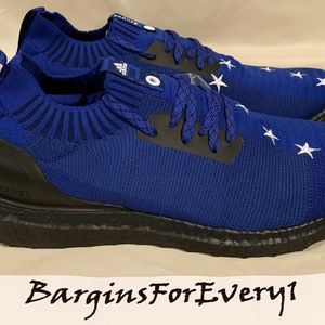 finest selection 63f29 1d89e New Men's Adidas UltraBOOST Uncaged Etudes - D9773 NWT